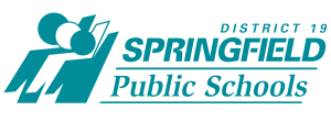 Springfield Oregon Public Schools logo
